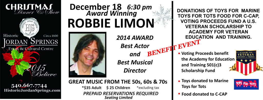 LIMON WEBSITE SLIDER