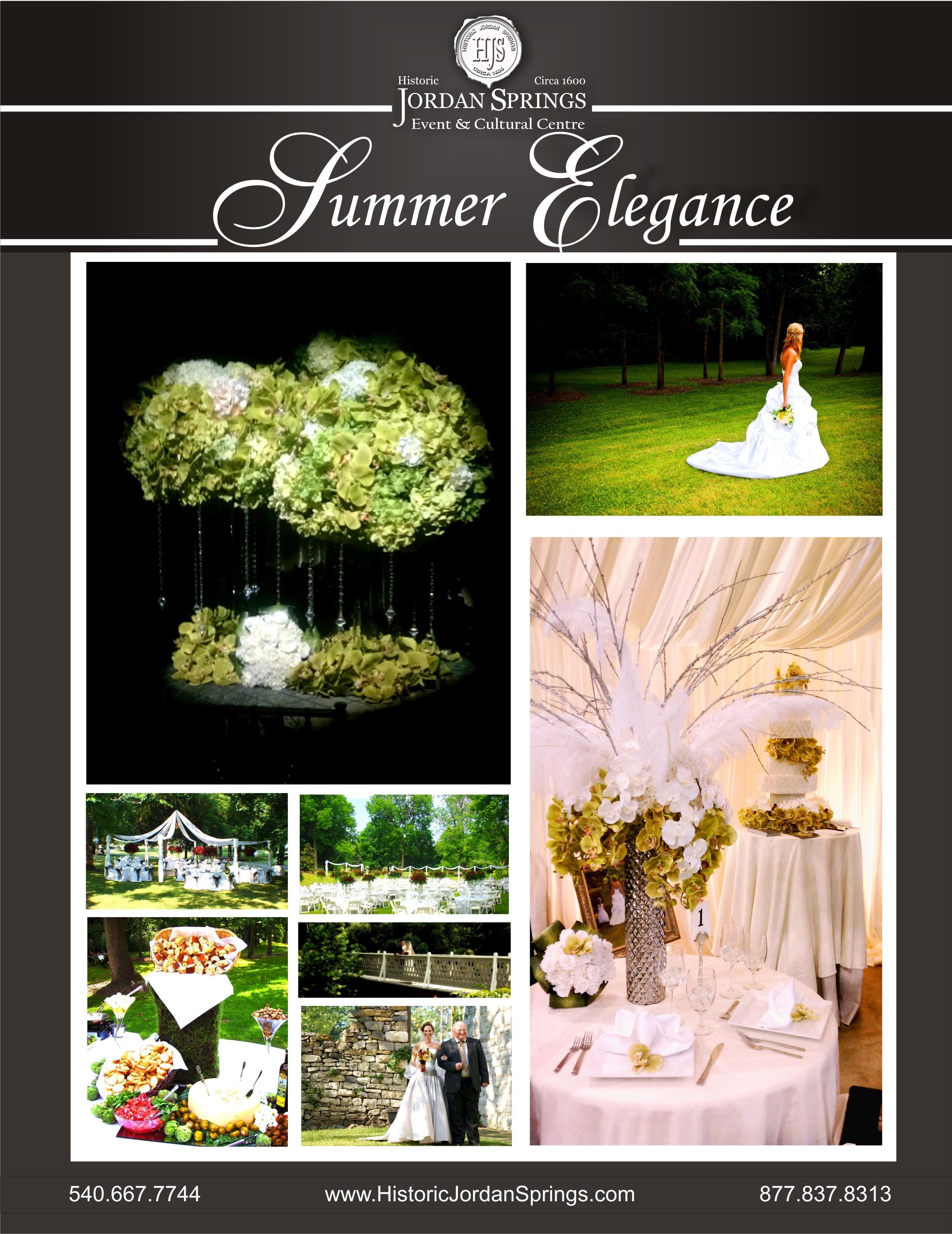 All Inclusive Wedding Venue Winchester Va